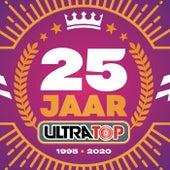 25 Jaar Ultratop van Various Artists