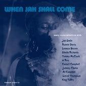 When Jah Shall Come de Various Artists