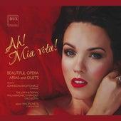 Ah! Mia Vita! by Renata Johnson-Wojtowicz