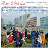 Hier lebst du (Edition 2020) von Various Artists