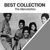 Best Collection The Marvelettes fra The Marvelettes