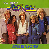 Love Is a Song/Collision of Love de The New Seekers