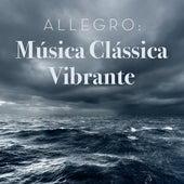 Allegro: Música Clássica Vibrante de Various Artists