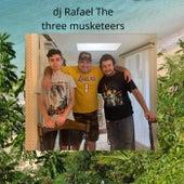 Three musketeer brothers by DJ Rafael