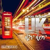 Across the Pond: UK Hip Hop de Various Artists