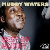 Best of Muddy de Muddy Waters