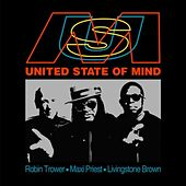 United State of Mind by Robin Trower
