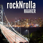 Rocknrolla by Haaker