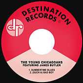 Summertime Blues by The Young Chicagoans