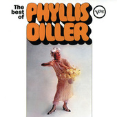 The Best Of Phyllis Diller by Phyllis Diller