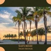 Saturday Night Boogie von Various Artists