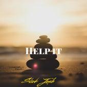 Help It van Slick Josh