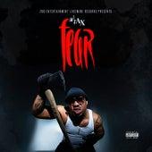 Fear by 4rAx