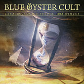 Live at Rock of Ages Festival 2016 by Blue Oyster Cult