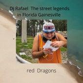 The Legend In Gainesville ocean sea by DJ Rafael