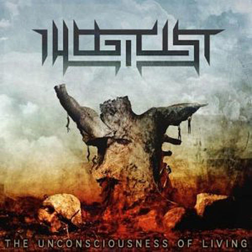 The Unconsciousness of Living by Illogicist
