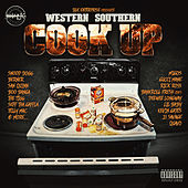 Western Southern Cook Up by Various Artists