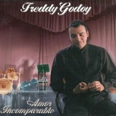 Amor Incomparable by Freddy Godoy