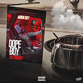 Dope Boy Dictionary by Mook Boy