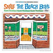 The Smile Sessions by The Beach Boys