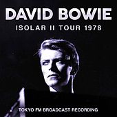 Isolar II Tour 1978 by David Bowie