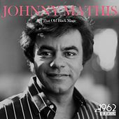 That Old Black Magic by Johnny Mathis