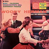Woody Herman And His Orchestra (1945) by Woody Herman