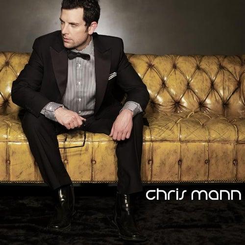 Chris Mann by Chris Mann