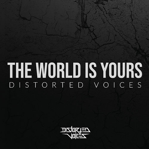 The World Is Yours by Distorted Voices