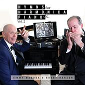 Hymns for Harmonica & Piano, Vol. 2 de Jimmy Maddox