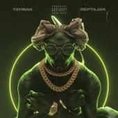 Reptillian de TayMan