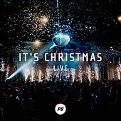 It's Christmas (Live) by Planetshakers