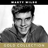 Marty Wilde - Gold Collection by Marty Wilde