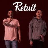 Un día sin ti by Retuit