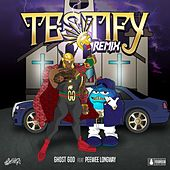 Testify by Ghost God