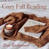 Cozy Fall Reading Soul Background de Various Artists