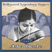 Bollywood Legendary Singers, Asha Bhosle, Vol. 1 by Asha Bhosle