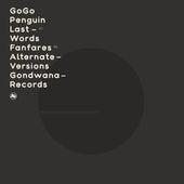 Last Words / Fanfares (Alternate Versions) de GoGo Penguin