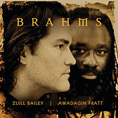 Brahms Works for Cello and Piano by Various Artists