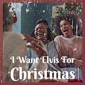 I Want Elvis for Christmas de The Cameos, Bobby Sherman, Benny Lee