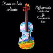 Dans Un Bois Solitaire by Philharmonia Orchestra