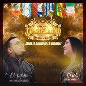 Sigue el Sabor de la cumbia by Torbellino Internacional