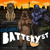Batterystreet by The Crickets