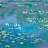 Water Lilies de Emile Pandolfi
