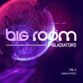 Big Room Gladiators, Vol. 2 von Various Artists