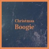 Christmas Boogie de The Beach Boys, The Davis Sisters, Percy Faith