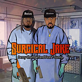 Surgical Jake by Dezzy Chamberland