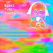 Dance Time Tonight by Fabio the Hound