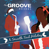 Smooth Soul Holiday by Various Artists
