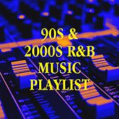 90S & 2000S R&b Music Playlist by Old School R&B, Instrumental Hip Hop Rnb Music, RnB Flavors